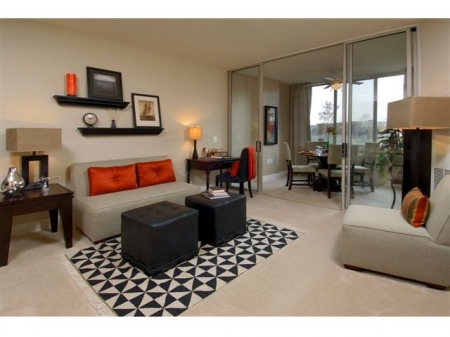 Meridian Gallery Place – DC Smokefree Housing