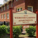 Webster Gardens